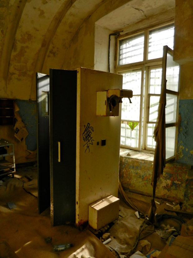 Röntgenhuone